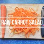 rawcarrotsalad